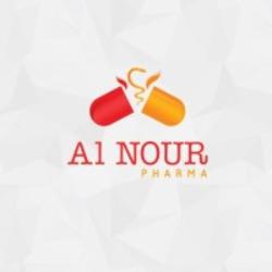 Alnour Pharma وظائف تيلي سيلز بشركة